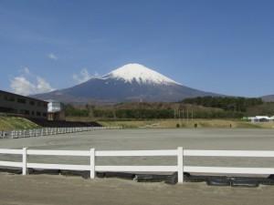 01_会場より富士山
